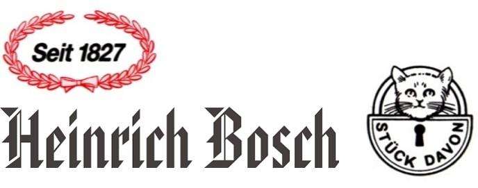 Metallbau Heinrich Bosch GmbH & Co. KG.